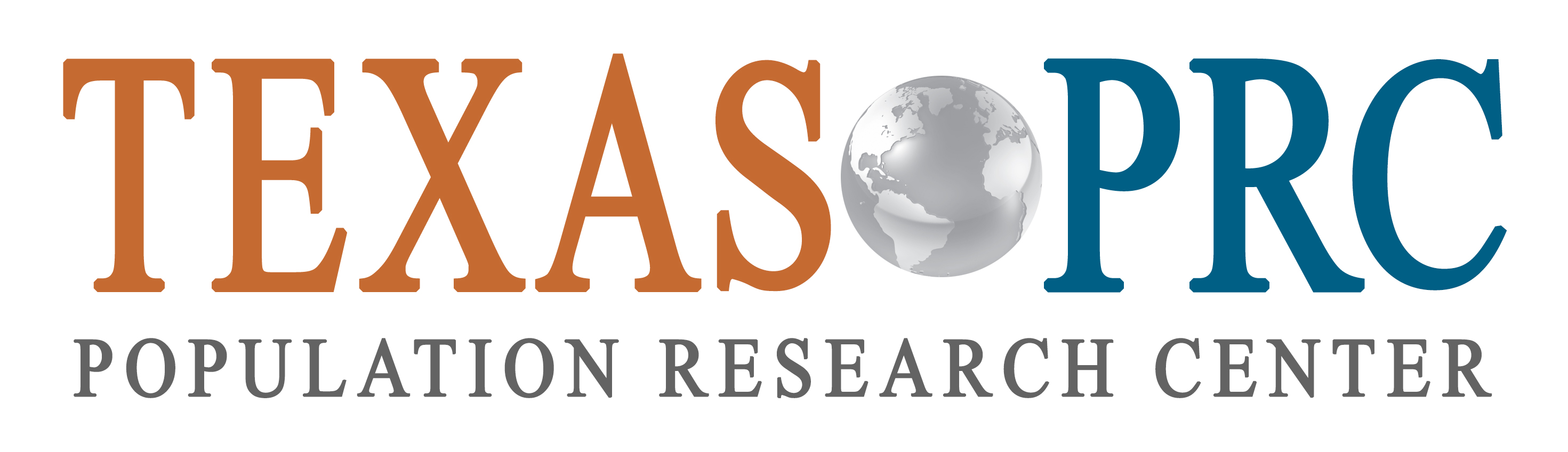 Population Research Center logo