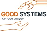 Good Systems logo