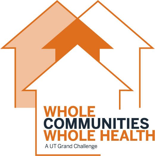 Whole Communities–Whole Health logo