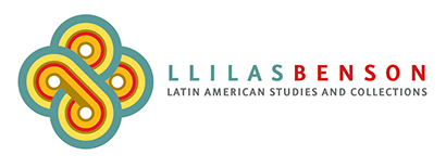 LLILAS Benson Latin American Studies and Collections Dataverse logo