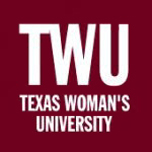 Texas Woman's University Dataverse logo